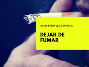 dejar-de-fumar-psicologo-barcelona