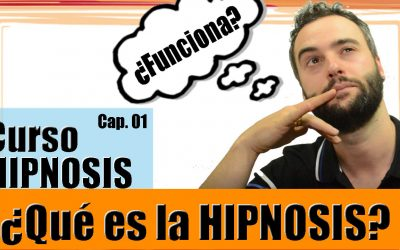 Curso de Hipnosis Gratis en Youtube
